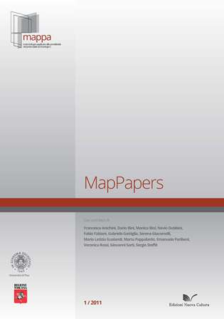 MapPapers 1, 2011