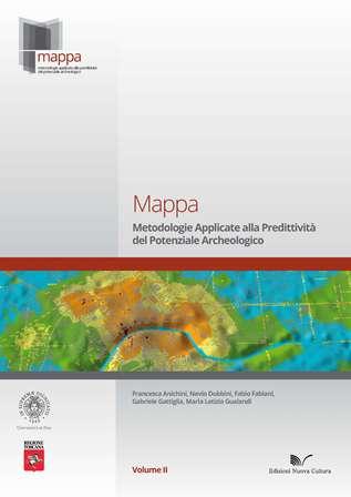 Mappa. Volume 2