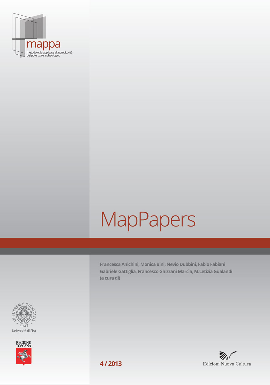 MapPapers 4-2013