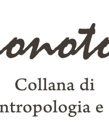 """Collana """"Cronotopi"""""""