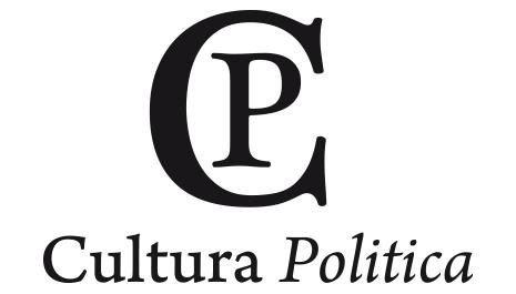 """Collana """"Cultura politica"""""""