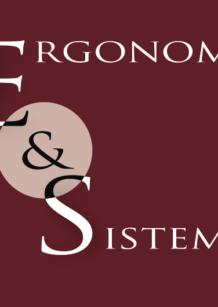 """Collana """"Ergonomia e sistemi"""""""