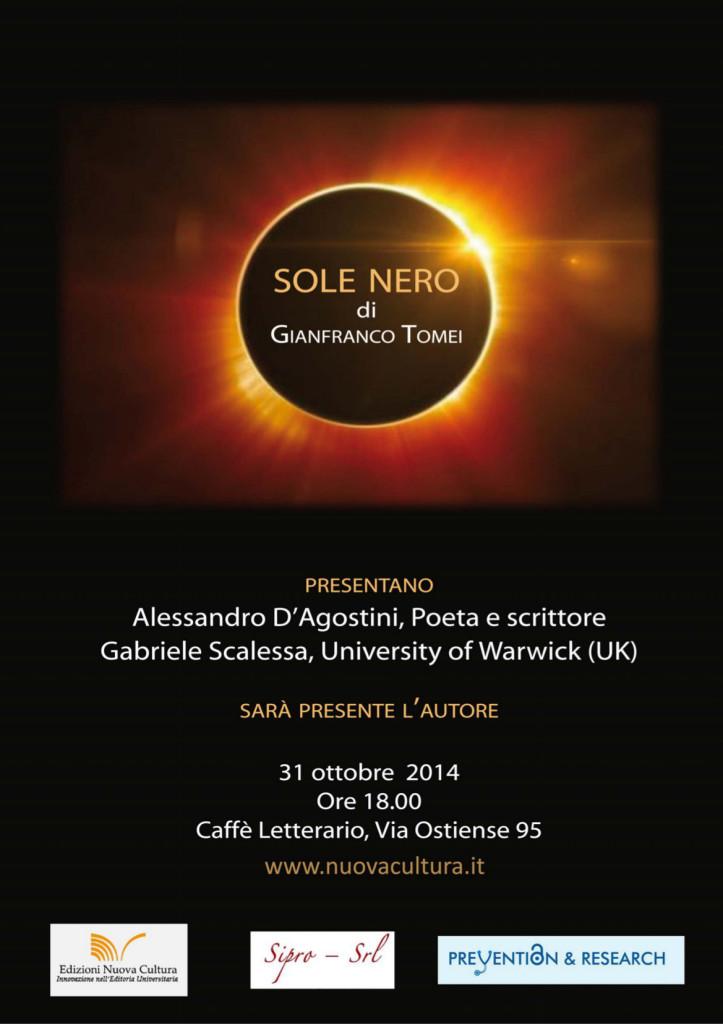 SoleNero-Locandina