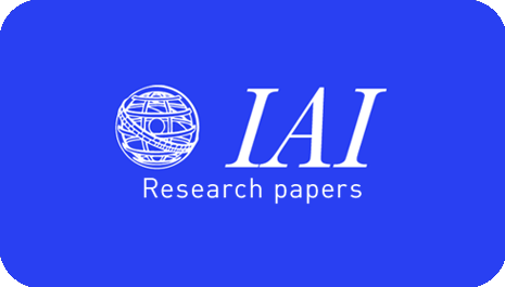 "Collana ""IAI Research Papers"""