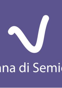 """Collana """"Semiotica"""""""