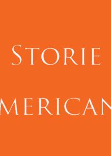 "Collana ""Storie americane"""