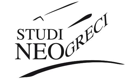 "Collana ""Studi neogreci"""