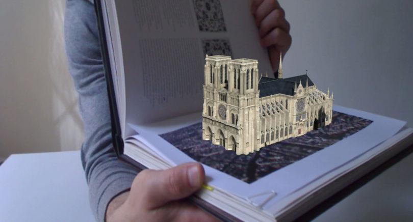 Realtà aumentata in architettura