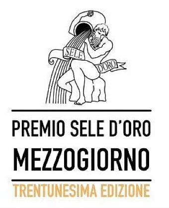 Il Prof. Guido Pescosolido riceve il Premio Sele d'Oro Mezzogiorno