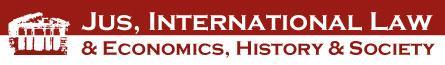 "Collana ""Jus, International Law & Economics, History & Society"""