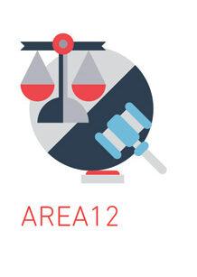 Area 12 - Scienze Giuridiche
