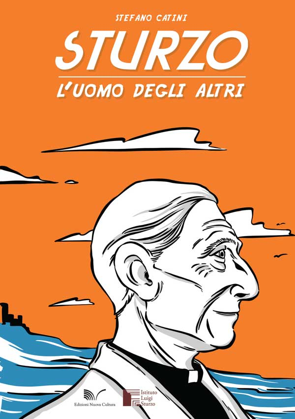 """L'Istituto Luigi Sturzo partecipa a """"Più Libri Più Liberi"""": laboratorio per i ragazzi sull'attualità della figura di Luigi Sturzo"""